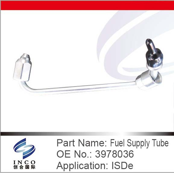 Fuel Supply Tube