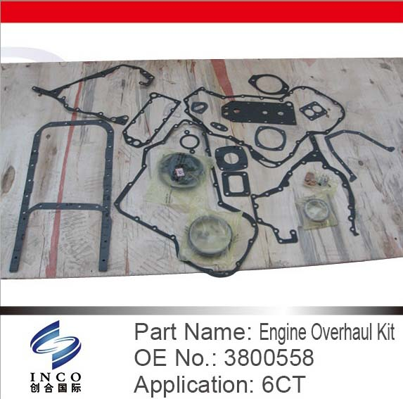Engine Overhaul Kit 3800558
