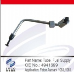 Tube, Fuel Supply 4941699