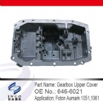 Gearbox Upper Cover 646-6021